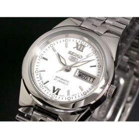 セイコー 5 SEIKO ファイブ 腕時計 自動巻き レディース SYMG71J1