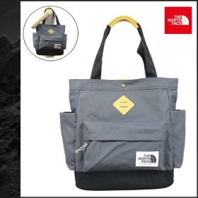 THE NORTH FACE トートバッグ メンズ C086 グレー FOUR POINT TOTE