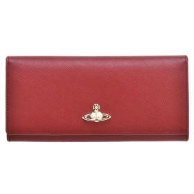ヴィヴィアン ウエストウッド VIVIENNE WESTWOOD 財布 サイフ さいふ 二つ折り長財布 型押しカーフスキン 321291 0016 0032