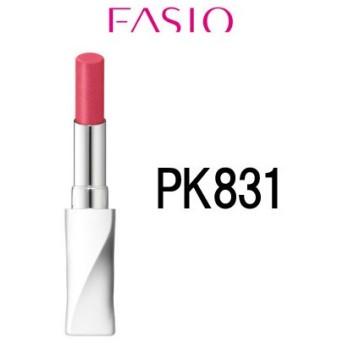 バーム ルージュ PK831 2.3g コーセー ファシオ 取り寄せ商品 - 定形外送料無料 -wp