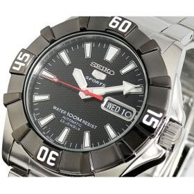 セイコー5 SEIKO ファイブ スポーツ 腕時計 日本製モデル SNZF61J1
