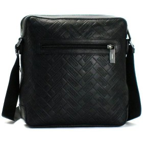 ジョルジオ・アルマーニ giorgio armani ショルダーバッグ armani collezioni yam141 handbag bk