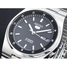 セイコー 5 SEIKO ファイブ 腕時計 自動巻き メンズ SNXM19J5