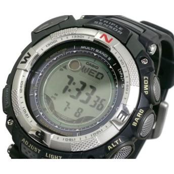 カシオ CASIO プロトレック PROTREK 電波 腕時計 PRW-1500J-1JF