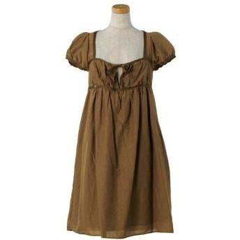 Manila Grace マニラグレース レディース ドレス 2715