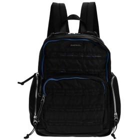 ディーゼル DIESEL メンズ リュックサック X04816-PR886-H1146 ブラック