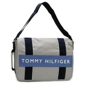 tommy hilfiger トミー・ヒルフィガー ショルダーバッグ canvas-core colors l500113