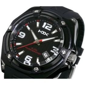 KTX ケンテックス製 腕時計 ラグジュアリーデイト KX003-5