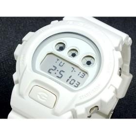 カシオ CASIO Gショック G-SHOCK 腕時計 DW6900WW-7D