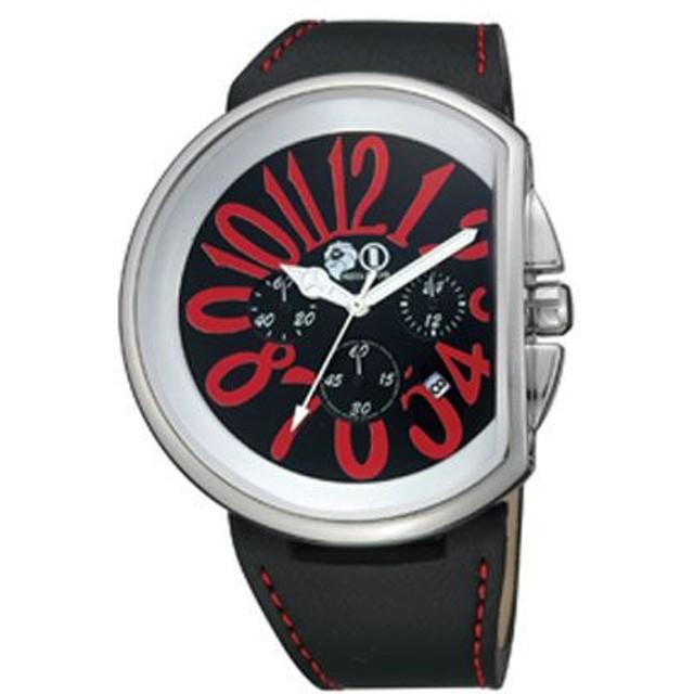 ネスタブランド NESTA BRAND 腕時計 QM44BR
