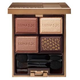 ルナソル  セレクション ドゥ ショコラアイズ #02:Chocolat Amer  アイシャドウ:5.5g