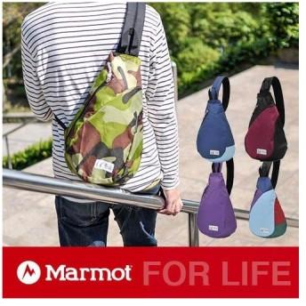 【20%OFFセール】マーモット Marmot ワンショルダーバッグ ボディバッグ Origin One Shoulder Bag mjbf4211a