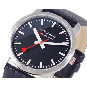 モンディーン MONDAINE 腕時計 A6723035114SBB