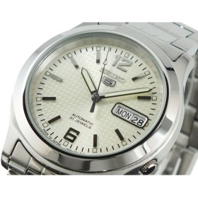 セイコー5 SEIKO ファイブ 腕時計 日本製モデル SNKH55J1
