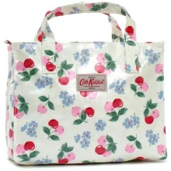 キャス・キッドソン CATH KIDSTON トートバッグ 273619 Box Bag White