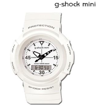 カシオ CASIO g-shock mini 腕時計 GMN-500-7BJR ジーショック ミニ Gショック G-ショック レディース 7/25 再入荷