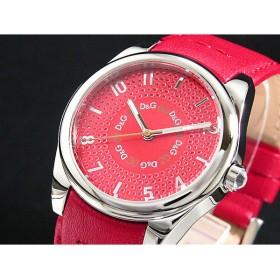 D&G ドルチェ&ガッバーナ 腕時計 サンドパイパーレディ DW0260