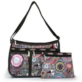 レスポートサック lesportsac バッグ 斜めがけ ペネロープ 7507 deluxe everyday bag