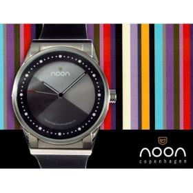 NOON COPENHAGEN ヌーン 腕時計 28-001S1