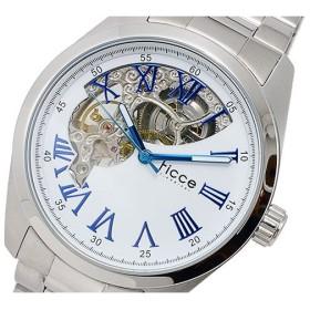 フィッチェ FICCE 自動巻 メンズ 腕時計 FC-11063-01