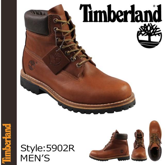 ティンバーランド Timberland EARTHKEEPERS HERITAGE RUGGED LTD BOOT ブーツ アースキーパーズ ヘリテイジ ラギット エルティーディー 5902R