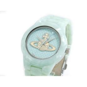 ヴィヴィアン ウエストウッド vivienne westwood クオーツ レディース 腕時計 vv075blbl