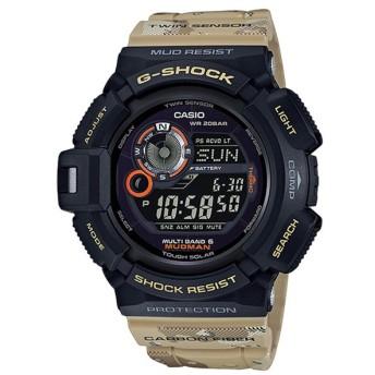 カシオ CASIO Gショック G-SHOCK メンズ 腕時計 GW-9300DC-1JF 国内正規