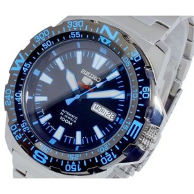 セイコー SEIKO セイコー5 スポーツ 5 SPORTS 自動巻 メンズ 腕時計 SRP543J1