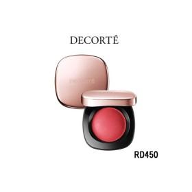 コーセー コスメデコルテ クリ−ム ブラッシュ RD450- 定形外送料無料 -