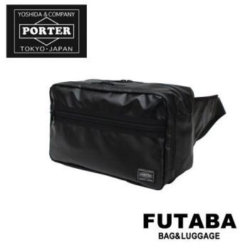 PORTER ユニセックス KLUNKERZ MESSENGER BAG メッセンジャーバッグ S 568-09704