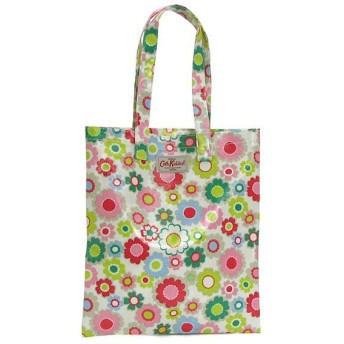 CATH KIDSTON FASHION BOOK BAG LRG W/POCKET 253734