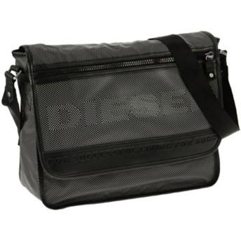 ディーゼル DIESEL ショルダーバッグ メンズ X02403-P0426-H5415 ブラック