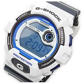 カシオ CASIO Gショック G-SHOCK デジタル メンズ 腕時計 G-8900SC-7