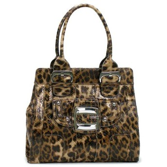 GUESS ゲス トートバッグ COUGAR LE242825