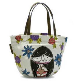 marc by marc jacobsマークバイマークジェイコブス miss mark d2 tote m3111147
