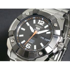 セイコー5 SEIKO ファイブ スポーツ 腕時計 自動巻き SNZG31K1