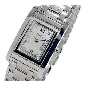 フェンディ fendi ループ loop クォーツ レディース 腕時計 f765240d