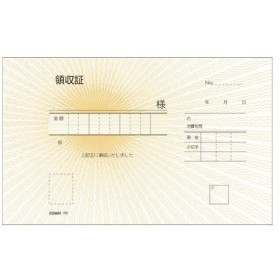 (業務用セット) ヒサゴ 製本伝票 #780 1冊入 〔×10セット〕