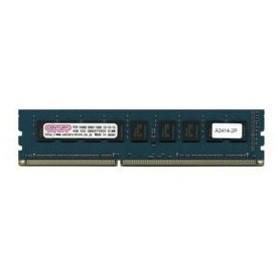 センチュリーマイクロ サーバー/WS用 PC3-14900/DDR3-1866 4GB 240pin unbufferedECC-DIMM 日本製 1.5v CD4G-D3UE1866