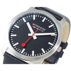 モンディーン MONDAINE 腕時計 A6723035014SBB
