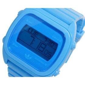 アディダス adidas シドニー デジタル 腕時計 adh2893 アクアブルー