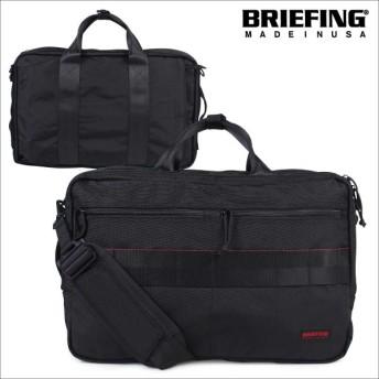 ブリーフィング BRIEFING バッグ 3way ブリーフケース リュック ビジネスバッグ メンズ M3 LINER BRF299219