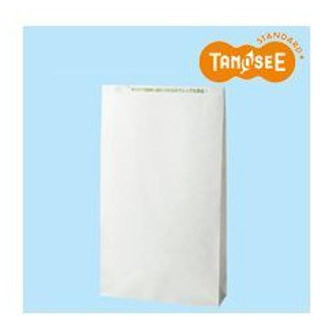 (まとめ)TANOSEE ワリフクイックオープン宅配袋(小) 20枚入×5パック