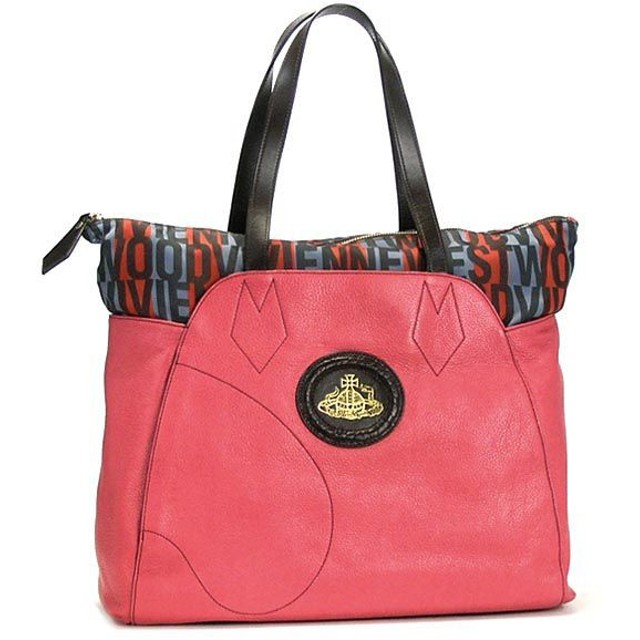 Vivienne Westwood ヴィヴィアン ウエストウッド cameo large yasmine bag 13190