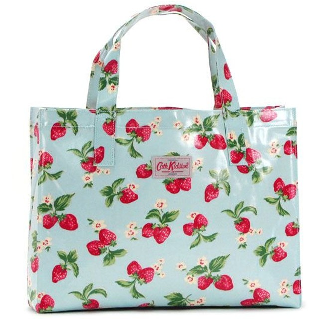 CATH KIDSTON FASHION OPEN CARRY ALL BAG 383769