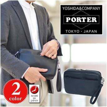 吉田カバン ポーター PORTER ポーチ セカンドバッグ SORT ソート 116-03278