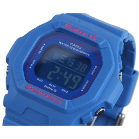 CASIO Baby-G カシオ 腕時計 レディース BG5601-2B
