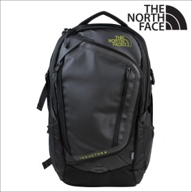 THE NORTH FACE ノースフェイス リュック バックパック INDUCTOR CHARGED CTK6 メンズ レディース