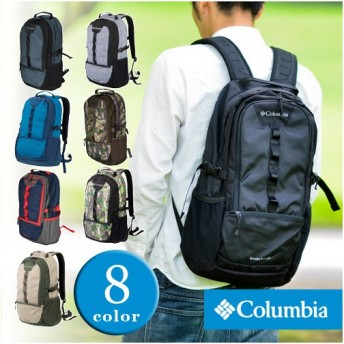 Columbia コロンビア Wander West 25L Backpack PU8842