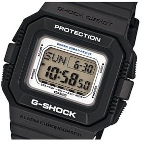 カシオ CASIO Gショック G-SHOCK メンズ 腕時計 DW-D5500-1JF 国内正規